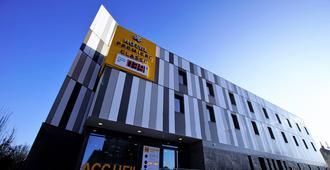 Hôtel Première Classe Le Havre - Le Havre - Gebäude