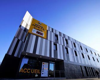 Hôtel Première Classe Le Havre - Le Havre - Gebouw