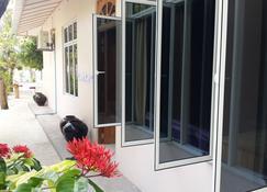 Summer Home - Kelaa - Outdoors view