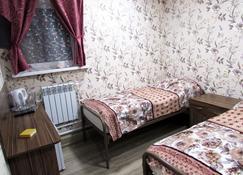 Guest House Gostishka - Kolomna - Camera da letto