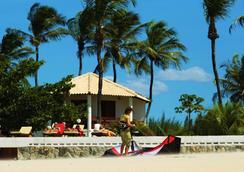 Windtown Beach Hotel - Cumbuco - Ranta