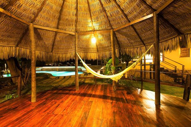 Windtown Beach Hotel - Cumbuco - Uima-allas