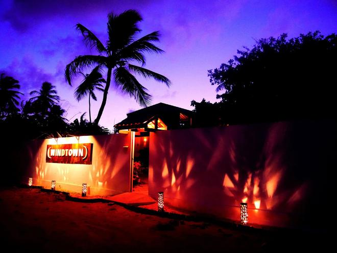 Windtown Beach Hotel - Cumbuco - Rakennus