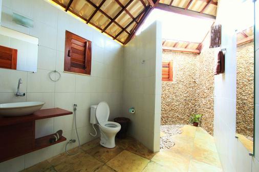 Windtown Beach Hotel - Cumbuco - Bad
