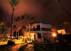 Windtown Beach Hotel - Cumbuco - Building