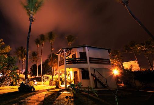 Windtown Beach Hotel - Cumbuco - Gebäude