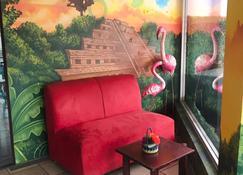 Hotel Boutique Esmeralda - Poza Rica de Hidalgo - Lobby