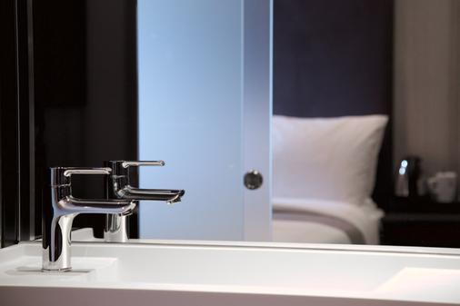 The Z Hotel Shoreditch - London - Bathroom