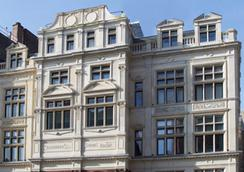 The Z Hotel Shoreditch - Londres - Edificio