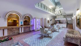 Adalya Port Hotel - Antalya - Property amenity