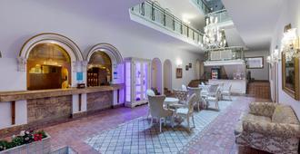 Adalya Port Hotel - Antalya - Facilitet i boligen