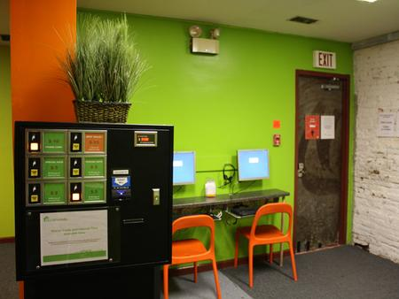 Apple Hostels of Philadelphia - Philadelphia - Liikekeskus
