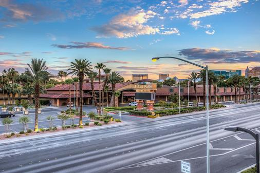 Alexis Park All Suite Resort - Las Vegas - Buffet