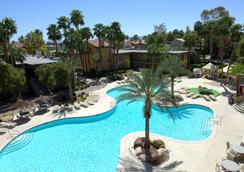 Alexis Park All Suite Resort - Las Vegas - Pool