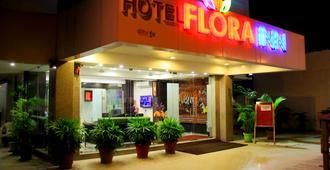 Oyo 1019 Hotel Flora Inn - Nagpur