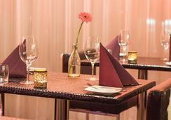 Centerhotel Thingholt - Reikiavik - Restaurante