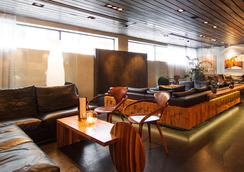 Centerhotel Thingholt - Reykjavik - Lounge