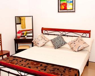 Charlton Kandy Rest Guesthouse - Kandy - Slaapkamer