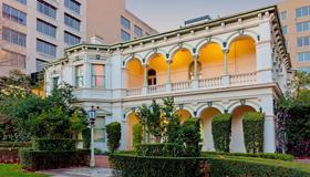 Bayview Eden Melbourne - Melbourne - Edifício