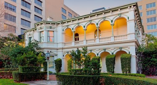 Bayview Eden Melbourne - Melbourne - Toà nhà