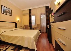 Hotel Oludeniz - Ölüdeniz - Chambre