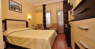 Hotel Oludeniz - Олудениз - Спальня