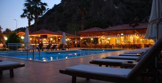Hotel Oludeniz - Ölüdeniz - Pool