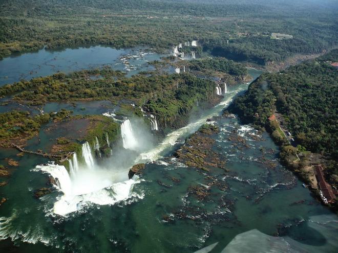 Samba Foz Do Iguassu - Foz do Iguaçu - Hotellin palvelut