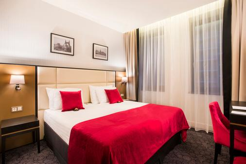 Eurostars Danube Budapest - Budapest - Bedroom