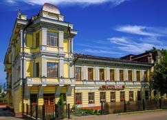 Selivanov Hotel - Rostov - Rakennus