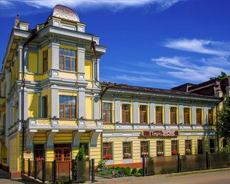 Selivanov Hotel - Rostov Veliki - Gebouw
