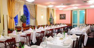 Hotel U Divadla - Prag - Restaurant