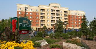 Courtyard by Marriott Pittsburgh Shadyside - Питтсбург - Здание