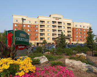 Courtyard by Marriott Pittsburgh Shadyside - Pittsburgh - Building