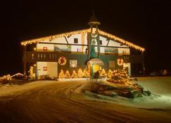 Innsbruck Inn At Stowe - Stowe - Building