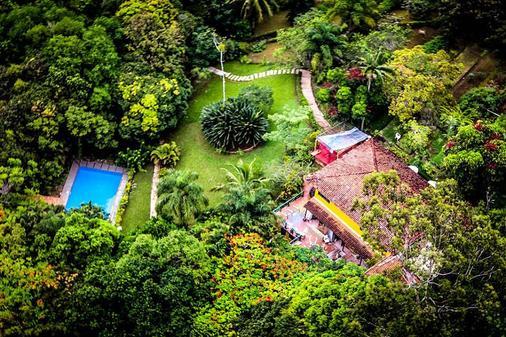 Hostel Da Vila Ilhabela - Ilhabela - Outdoor view