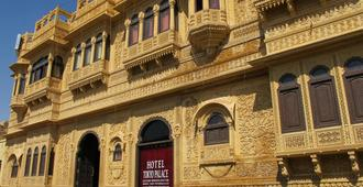 Hotel Tokyo Palace - Jaisalmer - Edificio