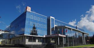 Бизнес Отель It Park - Казань