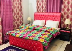 Rio Inn Guest House - Islamabad - Bedroom