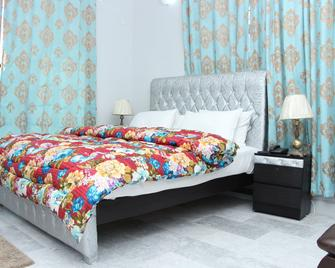 Rio Inn Guest House - Islamabad - Bedroom