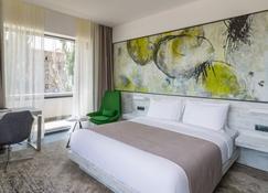 Messier 53 Hotel Yerevan - Erevã - Quarto