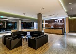 Messier 53 Hotel Yerevan - Ereván - Lobby