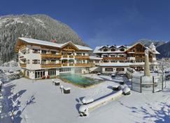 Hotel Edenlehen - Zillertal - Gebäude