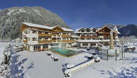 Hotel Edenlehen - Mayrhofen - Toà nhà