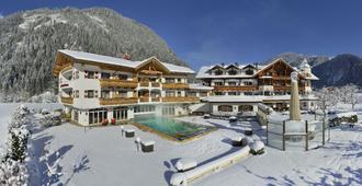 Hotel Edenlehen - Mayrhofen - Edificio
