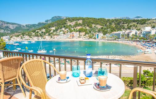 Ona Hotels Soller Bay - Adults Only - Port de Sóller - Balcony