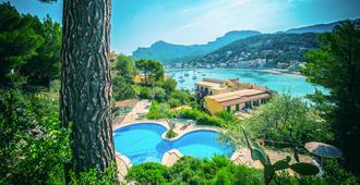 Ona Hotels Soller Bay - Adults Only - Port de Sóller - Uima-allas