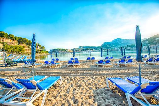 Ona Hotels Soller Bay - Adults Only - Port de Sóller - Beach