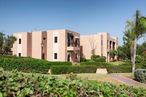Ona Marrakech Ryads & Spa - Marrakesh - Toà nhà