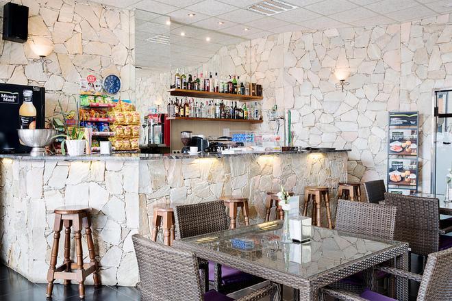 Aparthotel Ona Palamos - Palamós - Bar